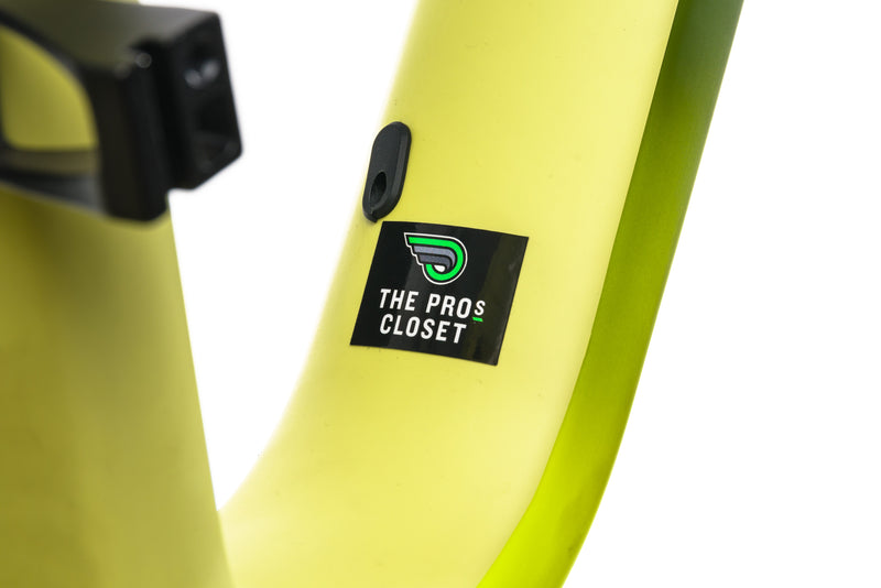 Salsa Mukluk Large Frameset - 2018 sticker