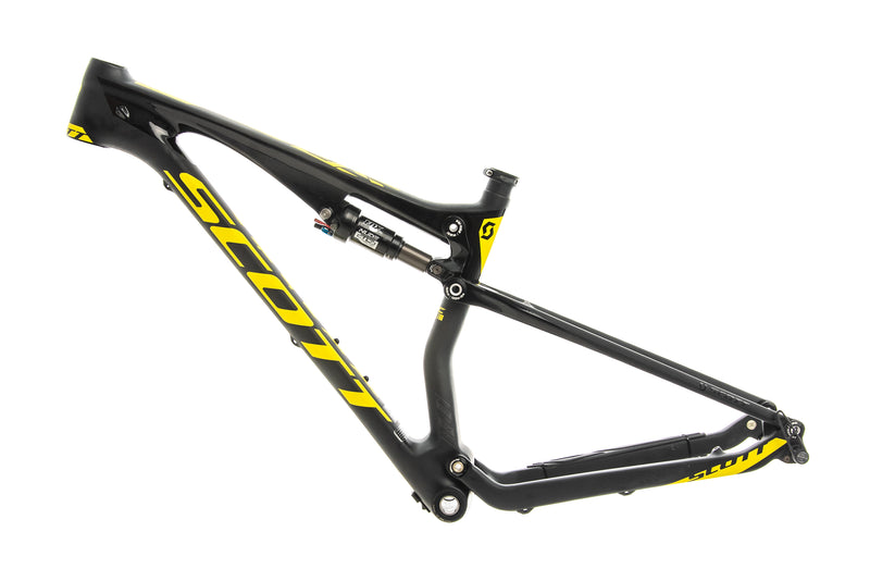 Scott Spark RC 900 Medium Frame - 2015 non-drive side