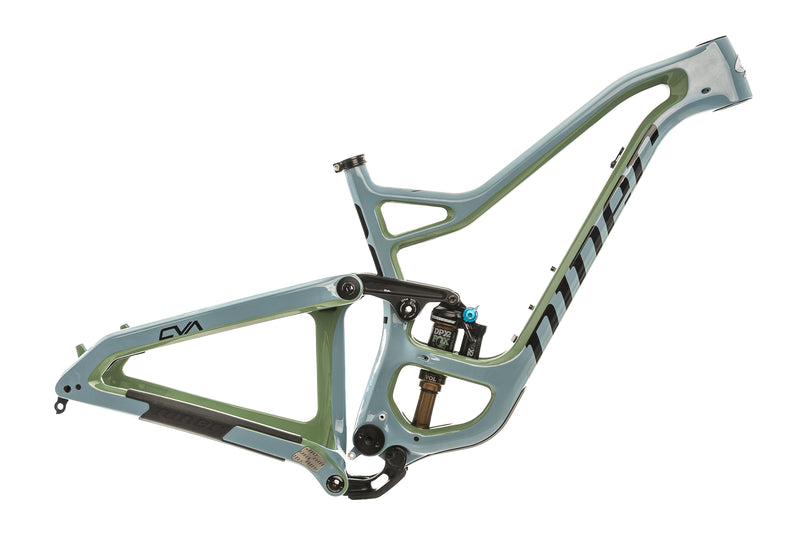 Niner RIP 9 RDO Medium Frame - 2019 drive side