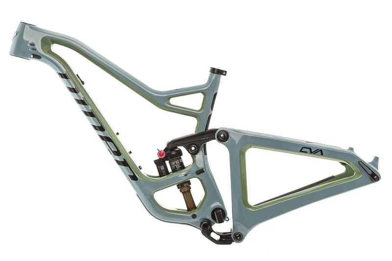 Niner RIP 9 RDO Medium Frame - 2019 non-drive side