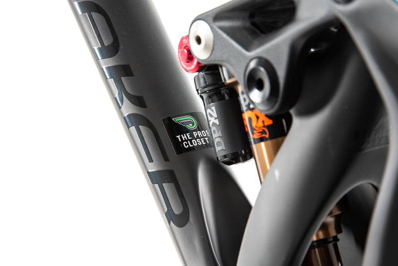 Mondraker Foxy Carbon R 29 Small Frame - 2019 sticker