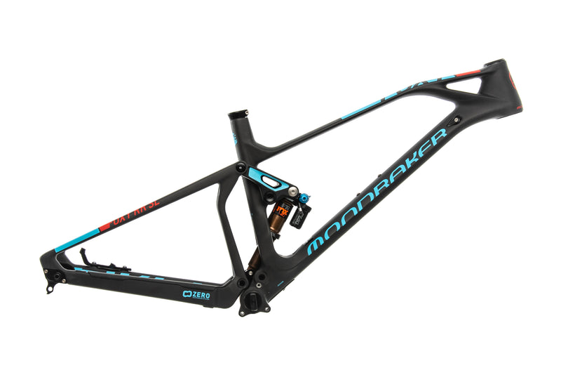 Mondraker Foxy Carbon RR SL Medium Frame - 2018 drive side