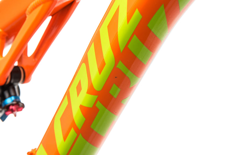 2015 Santa Cruz 5010 AL Large Frame - 2015 detail 2
