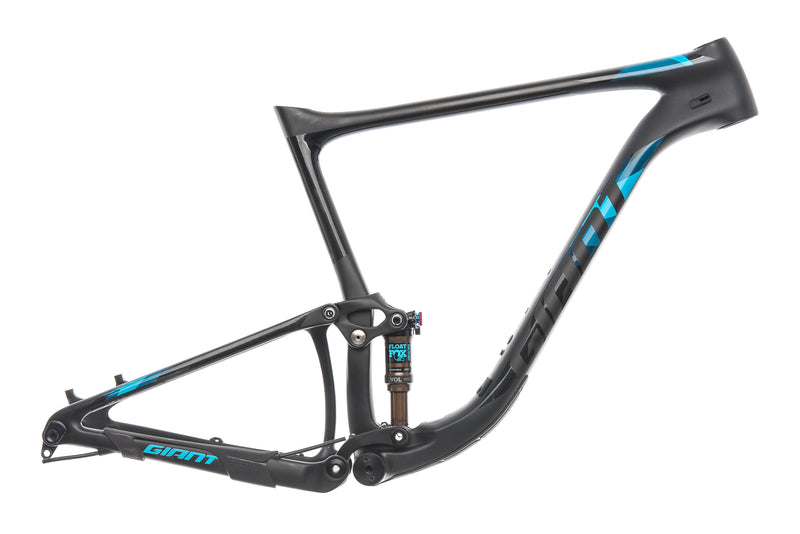 Giant Anthem Advanced Pro 29 X-Large Frame - 2018 drive side