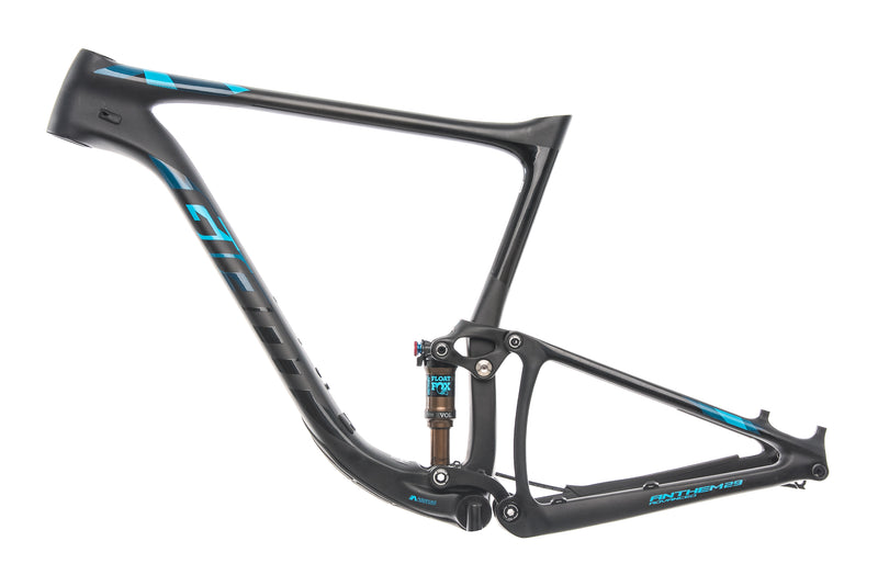 Giant Anthem Advanced Pro 29 X-Large Frame - 2018 non-drive side