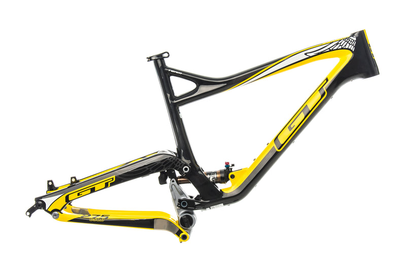 GT Sensor Carbon Team X-Large Frame - 2015 drive side