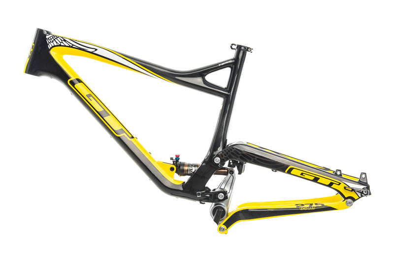GT Sensor Carbon Team X-Large Frame - 2015 non-drive side