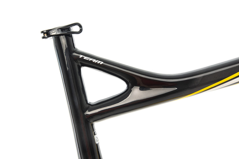 GT Sensor Carbon Team X-Large Frame - 2015 front wheel