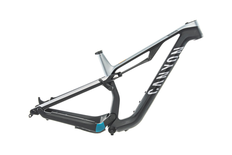 Canyon Neuron CF Medium Frame - 2020 drive side