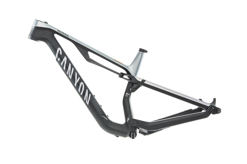 Canyon Neuron CF Medium Frame - 2020 non-drive side