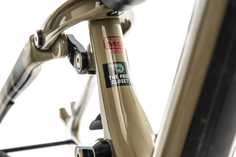 Ibis Mojo HD5 Medium Frame - 2020 sticker