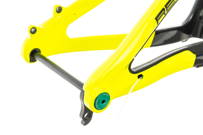 Intense Recluse Mountain Bike Frame - 2018, X-Large drivetrain