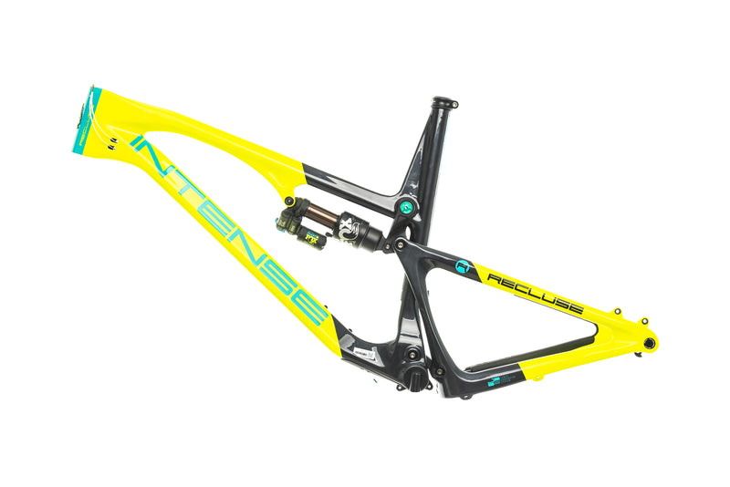 Intense Recluse Mountain Bike Frame - 2018, X-Large non-drive side