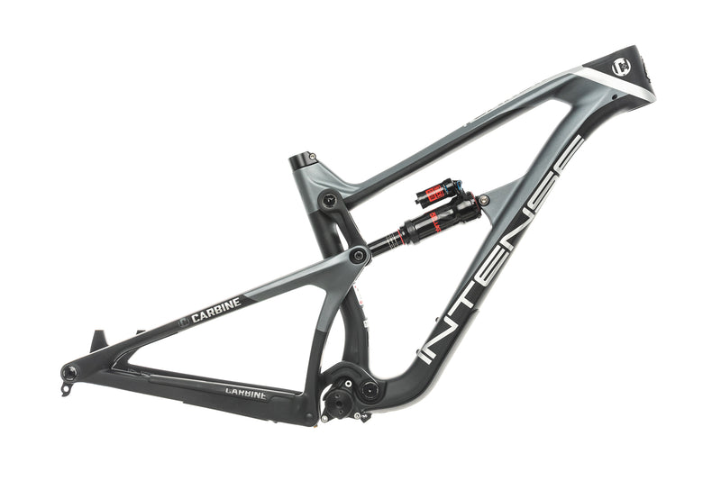 Intense Carbine Mountain Bike Frame - 2019, Medium drive side