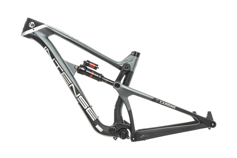 Intense Carbine Mountain Bike Frame - 2019, Medium non-drive side