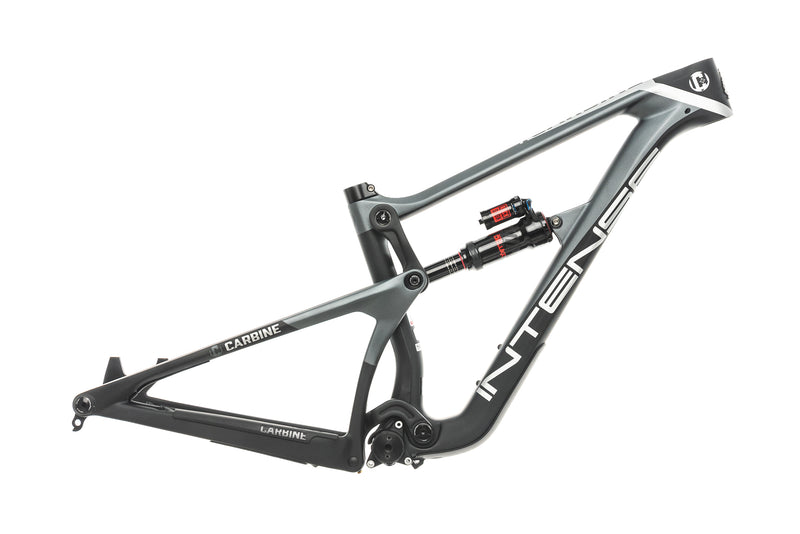 Intense Carbine Small Frame - 2019 drive side