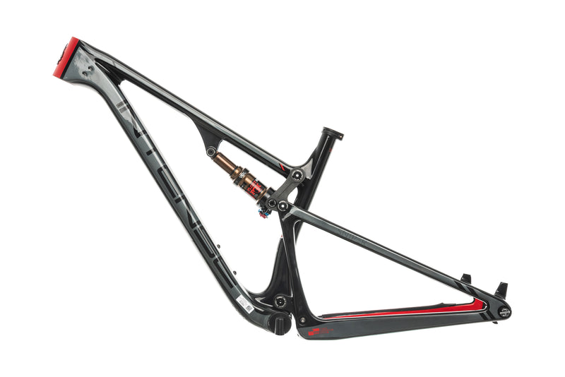 Intense Sniper SL Trail Small Frame - 2019 non-drive side