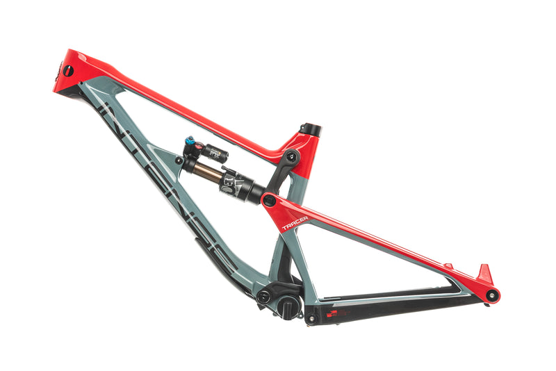 Intense Tracer Small Frame - 2019 non-drive side