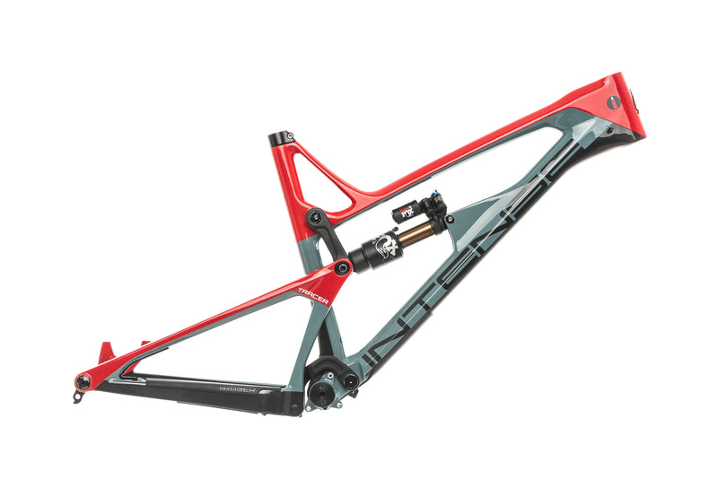 Intense Tracer X-Large Frame - 2019 drive side