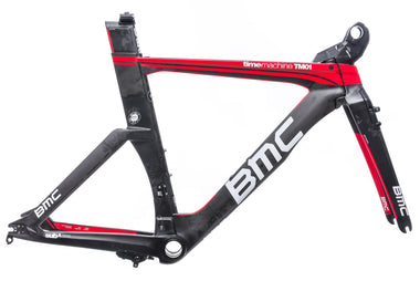BMC TeamMachine TM01 Small Frameset - 2015