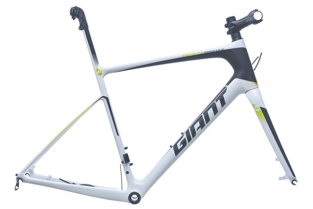 Giant Defy Advanced SL 1 Disc M/L Frame - 2015