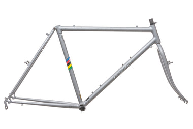 Ritchey Mountain 20in Frameset - 1990s