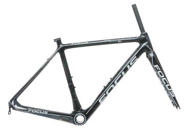 Focus Izalco Max Team SL 50cm Bike - 2013 drive side