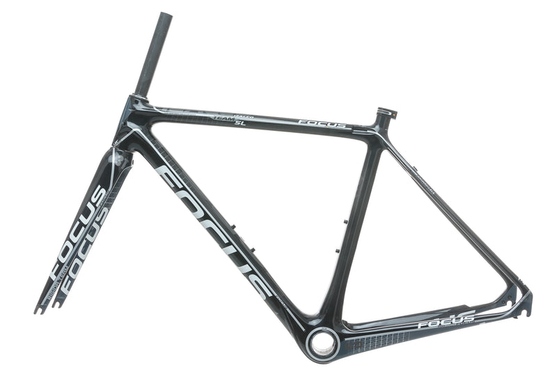 Focus Izalco Max Team SL 50cm Bike - 2013 non-drive side