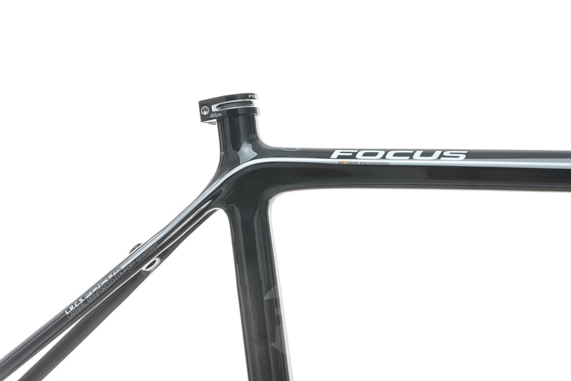 Focus Izalco Max Team SL 50cm Bike - 2013 front wheel