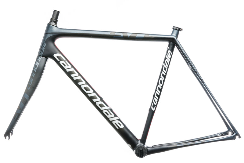 Cannondale SuperSix Evo 54cm Frameset - 2012 non-drive side