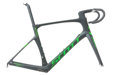 Scott Foil Team Issue Large Bike - 2016
