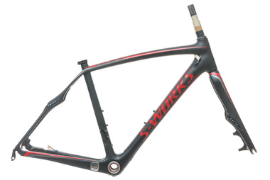 Specialized S-Works Roubaix SL4 Disc Frameset - 2015