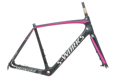 Specialized S-Works Tarmac Disc Frameset - 2015