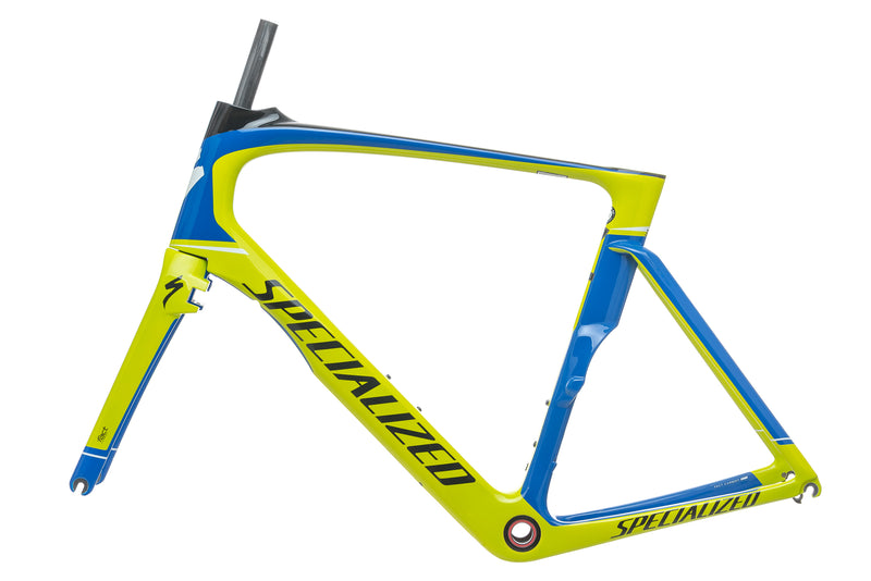 2016 Specialized Venge Pro ViAS Road Bike Frame Set