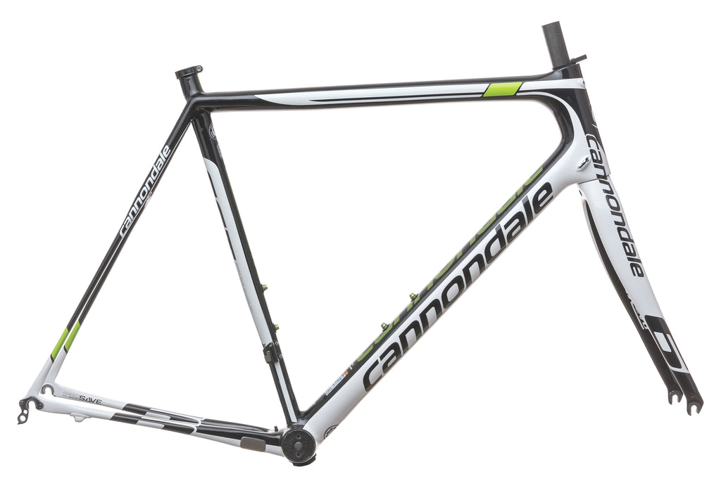 Cannondale Supersix Evo 58cm Frameset - 2015
