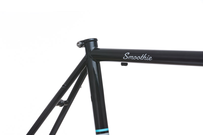 Soma Smoothie 58cm Frameset - 2016 front wheel
