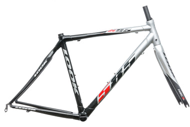 Look 585 Optimum SmallFrameset - 2008