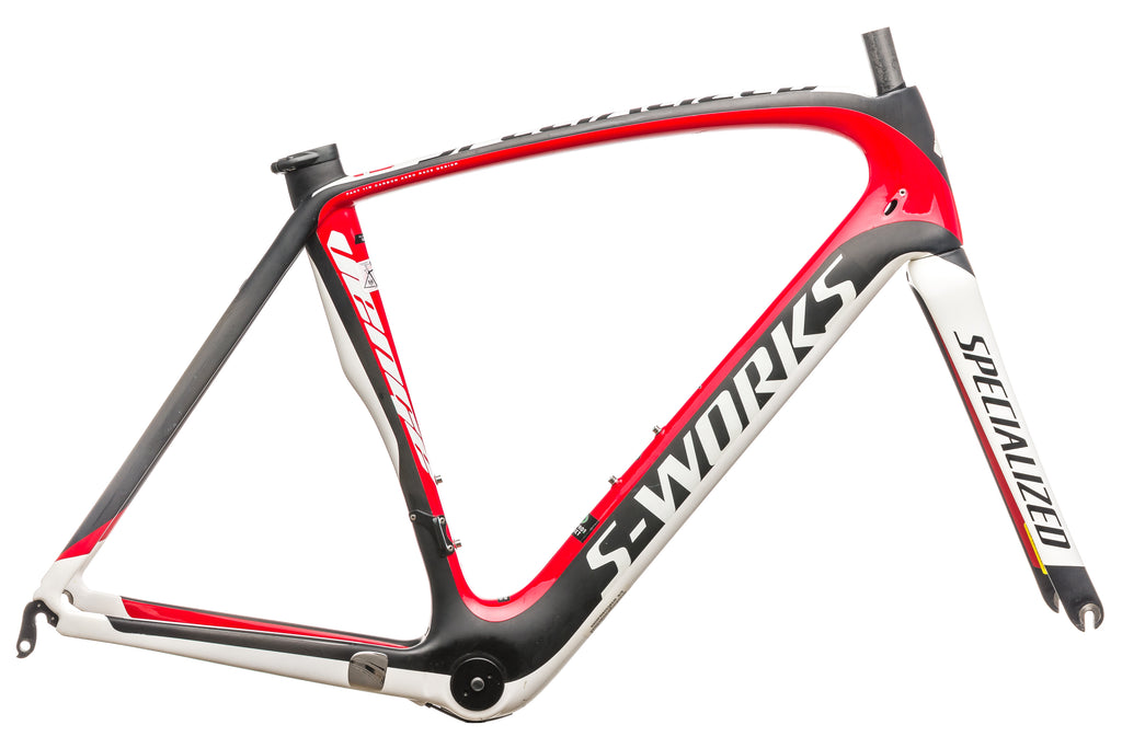 e6da1a05196 Specialized S-Works Venge 56cm Frameset - 2012 | The Pro's Closet
