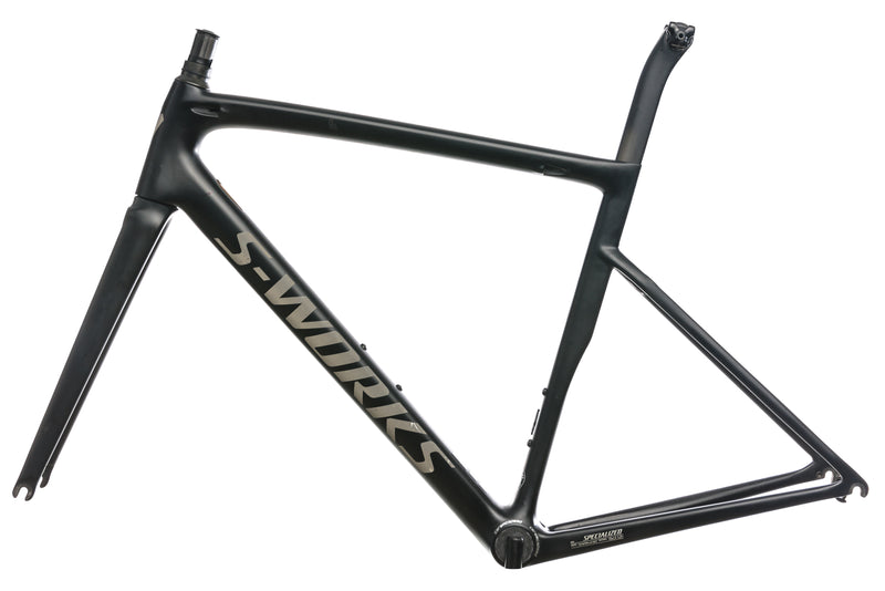 Specialized S-Works Tarmac SL6 Ultralight 54cm Frameset - 2018 non-drive side