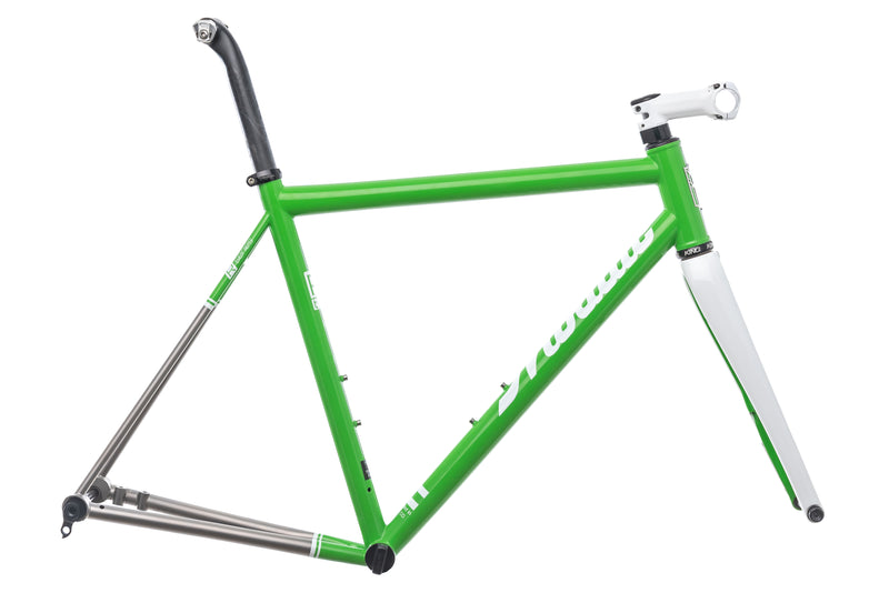Mosaic RT-1 Disc 54cm Frameset drive side