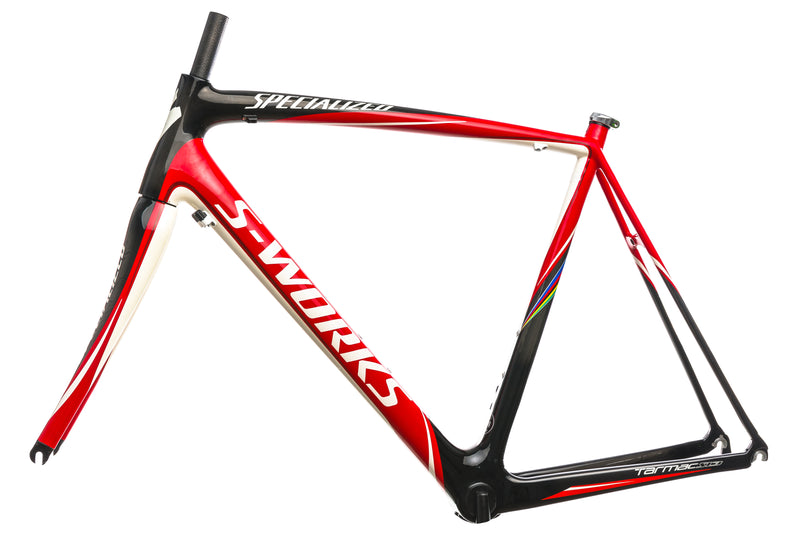 Specialized S-Works Tarmac SL3 61cm Frameset - 2010 non-drive side