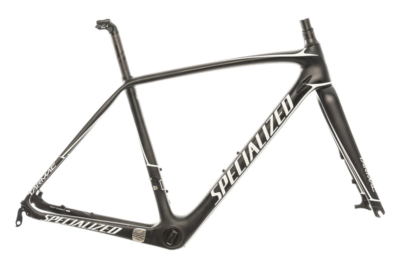 Specialized Tarmac Comp Disc 52cm Frameset - 2017 drive side