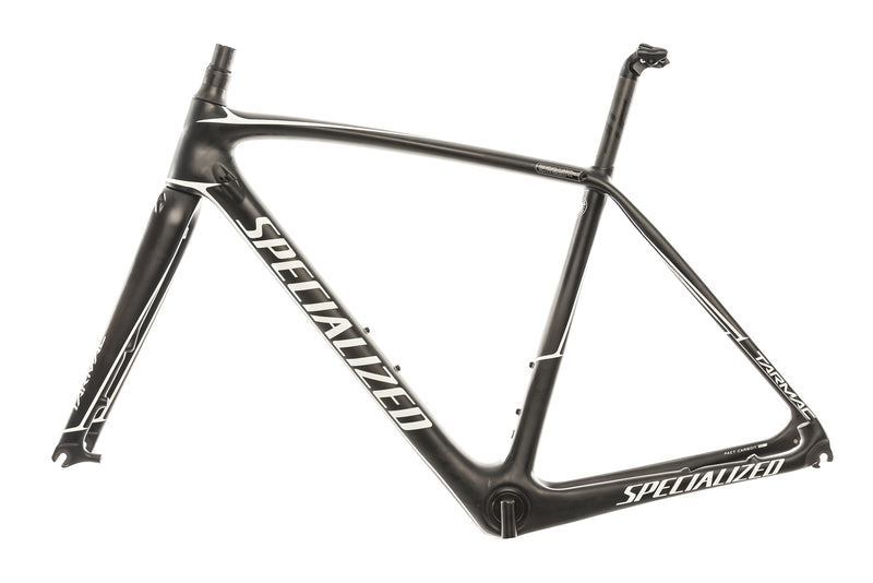 Specialized Tarmac Comp Disc 52cm Frameset - 2017 non-drive side