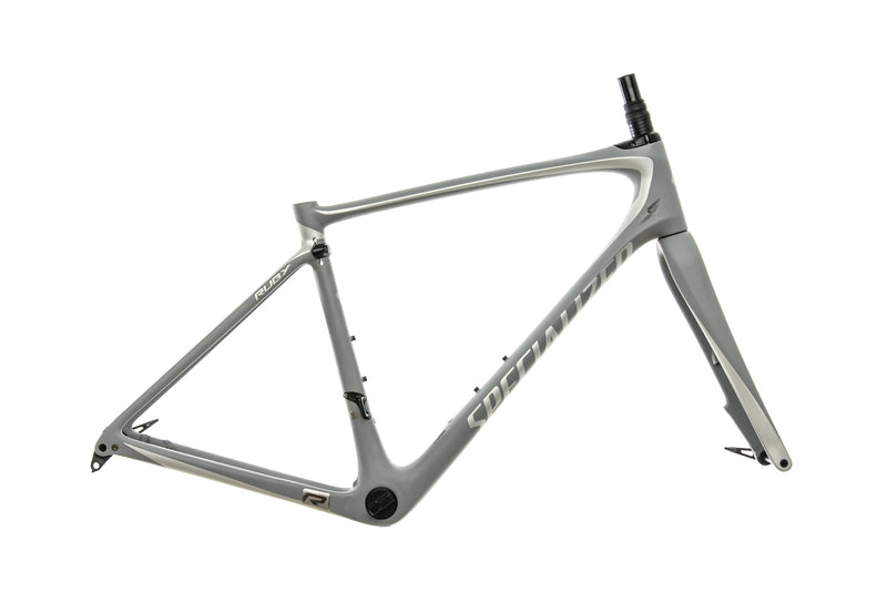 Specialized Ruby Expert 54cm Womens Frameset - 2017 drive side