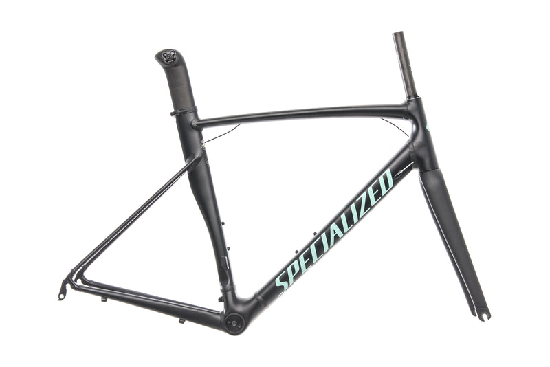 Specialized Allez Sprint 58cm Frameset - 2019 drive side