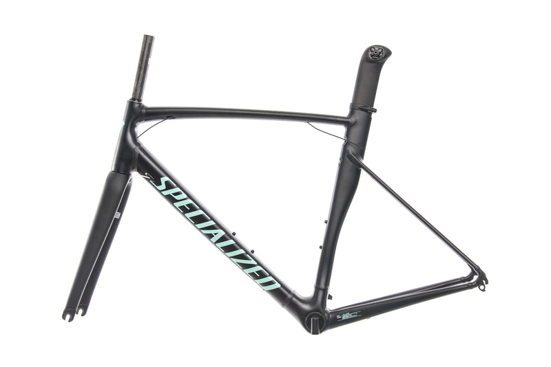 Specialized Allez Sprint 58cm Frameset - 2019 non-drive side