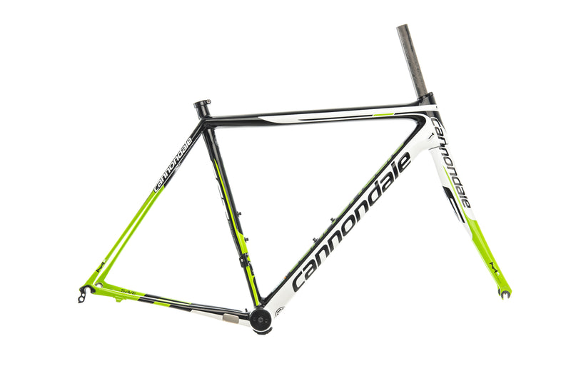 Cannondale SuperSix EVO Hi-MOD Team 52cm Frameset - 2015 drive side