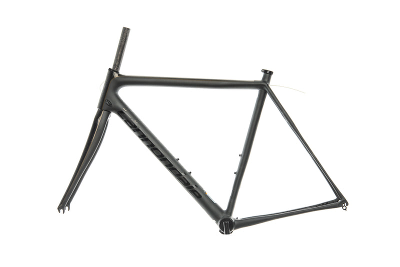 Cannondale SuperSix EVO Black Inc. 54cm Frameset - 2015 non-drive side