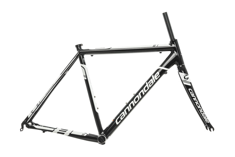 Cannondale CAAD8 51cm Frameset - 2016 drive side
