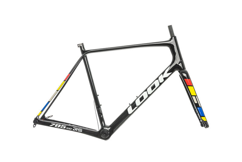 Look 785 Huez RS Proteam Disc X-Large Frameset - 2019 drive side